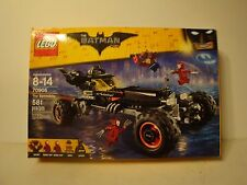 LEGO Batman Movie The Batmobile 70905 New Sealed