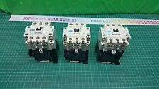 MITSUBISHI SD-N35 MAGNETIC CONTACTOR   #114