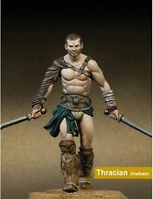 Scale 75 Roman Thracian Gladiator 75mm Model Unpainted Kit