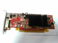 ATI Radeon X600 SE PN 109-A26030-01 128MB PCIe PCI-E Video Card DVI S-Video