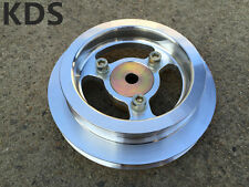 Underdrive Crank Pulley For Dodge Neon 2.0L SRT SRT-4 Chrysler PT Cruiser 2.4L