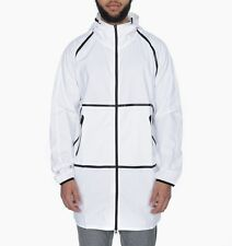 PUMA x STAMPD Long LW Woven Jacket 570917 Men's Parka Trench Coat Cagoule £200