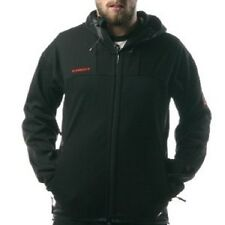 Mammut Men's Ultimate Hoody in Black - Size Large
