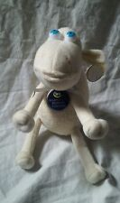 SERTA Mattress I was 1 First Counting Sheep Stuffed Animal Sleep