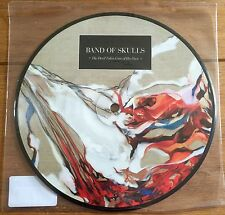 """Band Of Skulls - Devil Takes Care Of his Own 7"""" Picture Disc Vinyl"""