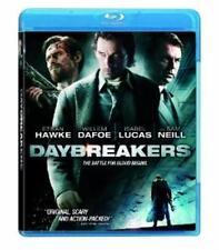 Daybreakers [Blu-ray] Blu-ray
