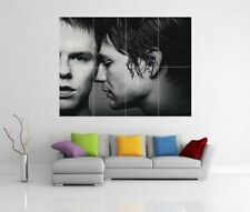 QUEER AS FOLK GIANT WALL ART PICTURE PRINT POSTER G17