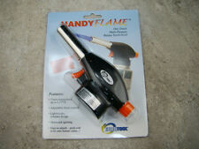 Gold Melting Furnace Jeweler's Butane Torch Head - One-touch Ignition