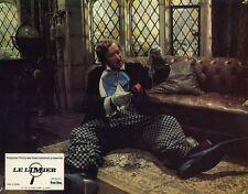 MICHAEL CAINE  SLEUTH LE LIMIER 1972 VINTAGE LOBBY CARD #5