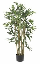 Nearly Natural 5279 Multi Bambusa Bamboo Silk Tree- 3-Feet- Green NEW