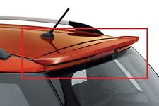 SUZUKI SX4 / FIAT SEDICI REAR ROOF SPOILER NEW