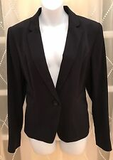 Jacket/Blazer (BNWT) Navy -Brand New - Crazy Bargain!  - M & S - Size 16.{=