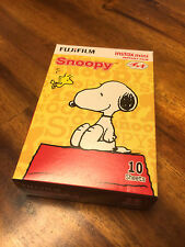 Snoopy Peanuts Fuji Instax Mini Film / 8, 25s, 50s, 25 USA SELLER! Schultz Cute