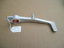 BMW S1000RR 2015 ( THIRD GENERATION ) REAR FOOT BRAKE LEVER PEDAL