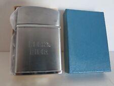 Brand New Vintage Beck's beer Lighter Rare