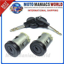 PEUGEOT EXPERT 806 --- FIAT SCUDO ULYSSE Door Lock Barrel Lock Set BRAND NEW !