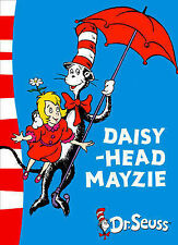 Daisy-Head Mayzie: Yellow Back Book (Dr Seuss - , Seuss, Dr., New