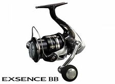 Shimano EXSENCE BB 4000HGM Frontbremsrolle Spinnrolle
