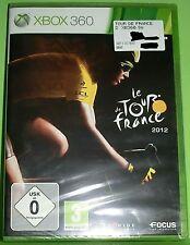 Le Tour de France 2012 (Xbox 360 - Spiel) NEU