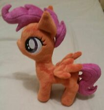 My little pony Friendship is magic MLP FIM Scootaloo CMC Handmade Plush HQ
