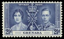 GRENADA 130 (SG151) - King George VI Coronation (pf7462)