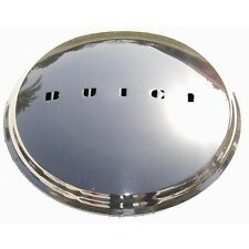 BUICK NEW HUB CAPS FOR 1939 40 POLISHED STAINLESS + Our Parts Catalog
