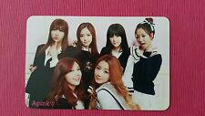 APINK GROUP Official Photocard 4th Album PINK BLOSSOM All Member Super Rare