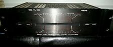 SAE A502 Professional Power Amplifier 600Wx1 200WPC