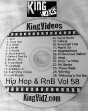 HipHop, Rap & RnB Music Videos DVD Vol 58!!! Ft Jeezy Fetty Wap Chris Brown T.I.