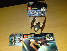 Lego Star Wars  Bausatz 7111 komplett mit Anleitung und OVP