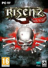 NEW! RISEN 2 DARK WATERS for PC-DVD