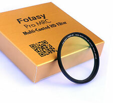 49mm Pro1-D MRC Multi-Resistant Coating filter Pentax FA50mm F1.4 DA 40mm F2.8