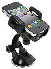 En Soporte para Coche para Apple Iphone 7/6/6 Plus/5/4/4s/3G y IPOD serie