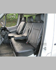 MERC SPRINTER CREWCAB 2ND GEN  VAN SEAT COVERS