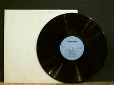 TALBOT HEATH SCHOOL  School Music  LP  Choral  UK private pressing   EX !!