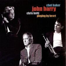 John Barry [Composer]; .. Playing by Heart (1998 Film)
