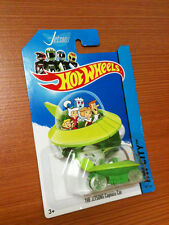 HOT WHEELS - THE JETSONS - CAPSULE CAR