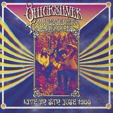 Quicksilver Messenge - Live in San Jose - September 1966 [New Vinyl]
