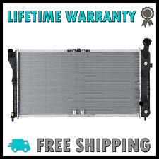 1519 New Radiator for Regal Lumina Monte Carlo Cutlass Supreme 3.1 3.4 3.8 V6