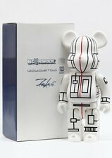 Medicom Bearbrick 2006 WORLD WIDE TOUR Futura 400% Be@rbrick Japan