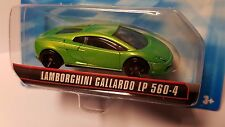 Hot Wheels Speed Machines Lamborghini Gallardo LP 560-4 NEU / OVP Sammlerstück