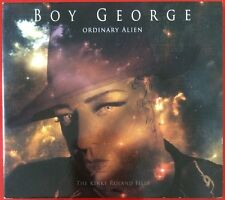BOY GEORGE ORDINARY ALIEN CD THE KINKY ROLAND FILES