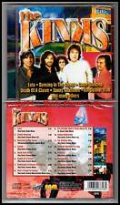 """THE KINKS """"16 Titres: Lola,Come Dancing,Sunny Afternoon..."""" (CD) 2001 NEUF"""