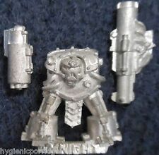 1994 epic imperial guard knight milady citadel warhammer space marine 40K gw