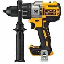 BRAND NEW DEWALT BRUSHLESS HAMMER DRILL DRIVER DCD996 XR
