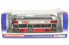 New Routemaster Go-Ahead London - Heritage General Livery (Route 11 - Liverpool