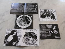 Drowning The Light - Amongst The Bones... CD NEW+++NEU+++