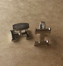 Mens Hermes Cuff Links Used Excellent Condition