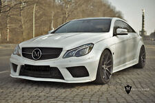 Mercedes E Coupe Cabrio 207 Widebodykit Facelift Bodykit E350 E500 Biturbo AMG