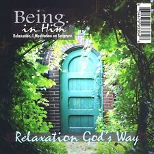 Relaxation God's Way, New Music